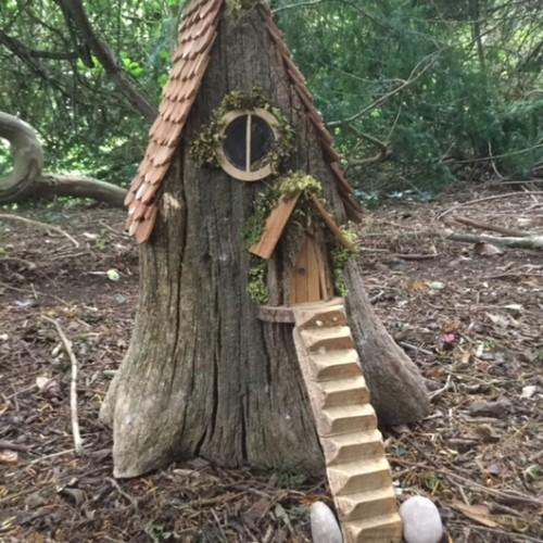 Fairy Home 2